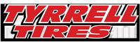 Tyrrell Tires Logo