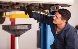 Oil Change in Rapid City - Tyrrell Tires