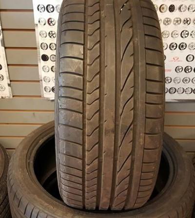 245/40R19 Bridgestone Potenza