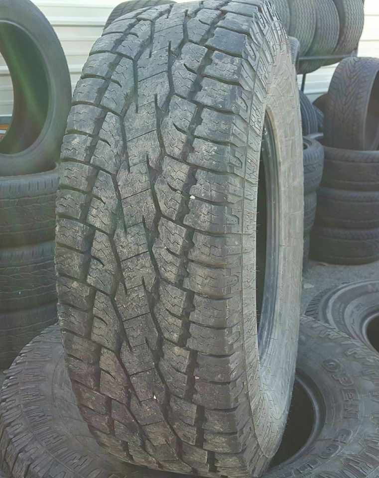 LT285/70R17 Toyo Open Country AT