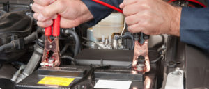 Vehicle Batteries and Electrical System